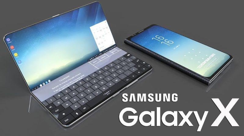 Samsung-Galaxy-X-Concept-Laprop-mode
