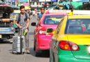 แท็กซี่เริ่มคิดค่าบรรทุกสัมภาระเพิ่มชิ้นละ 20-100 บาท มีผลบังคับใช้จริงแล้ว