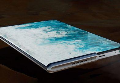 """พบกับจอยืด """"OPPO X"""" คอนเซ็ปต์โฟนมือถือล้ำอนาคตที่อาจมาแทนที่มือถือจอพับได้"""