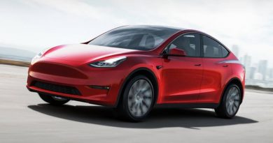 Tesla Model Y 2021 ใหม่ เพิ่มรุ่นเริ่มต้นหั่นราคาเหลือไม่ถึง 1.3 ล้านบาทในสหรัฐฯ