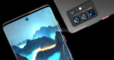 Huawei P50 Series อาจจะเปิดตัวในช่วงเดือนมีนาคม 2021
