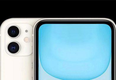 iPhone พร้อมเซ็นเซอร์จับแสงใต้หน้าจอ ใช้กับ Face ID