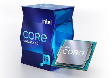 เปิดตัว Intel Core 11th Gen รหัส Rocket Lake-s ผลิกโฉมขุมพลังฝั่ง Desktop ให้แรงขึ้นกว่าเดิม