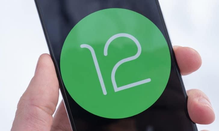 Android 12.1 เวอร์ชั่นนี้เพื่อมือถือพับได้